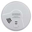 USI MICH3510S Hallway 3-in-1 Smoke, Fire and Carbon Monoxide 10-Year Smart Alarm