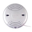 Universal Security Instruments Photoelectric 120-Volt AC/DC Wired-In Smoke and Fire Alarm (USI-3204-6P)