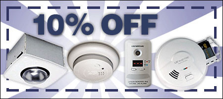 Universal Security Store 10% off Coupon - Limited time only